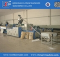 PVC windowsill Board Production Line