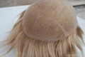 mens toupee hair replacement hair system