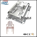 Plastic Injection Acrylic Chair Mould