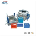 Luya Mould  Plastic Injection Beer Crate
