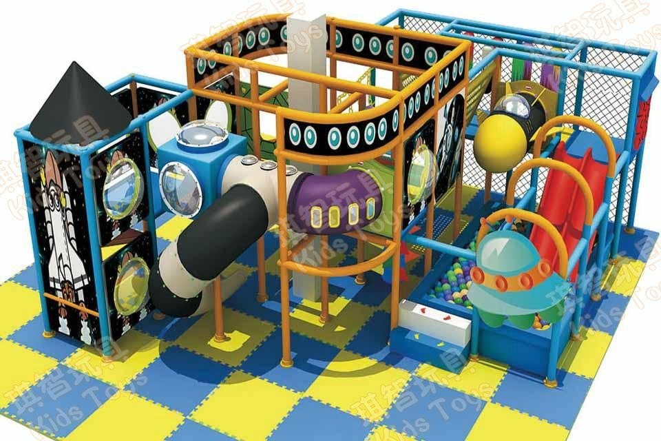 Indoor Playground Equipment Prices Qz 201407 Kids Toys