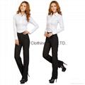 workwear shirts(sark)pants for female &