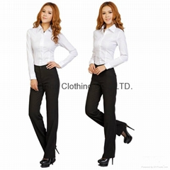 workwear shirts(sark)pants for female & male