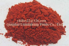 Authenticated SGS 40,000 SHU Chilli Powder