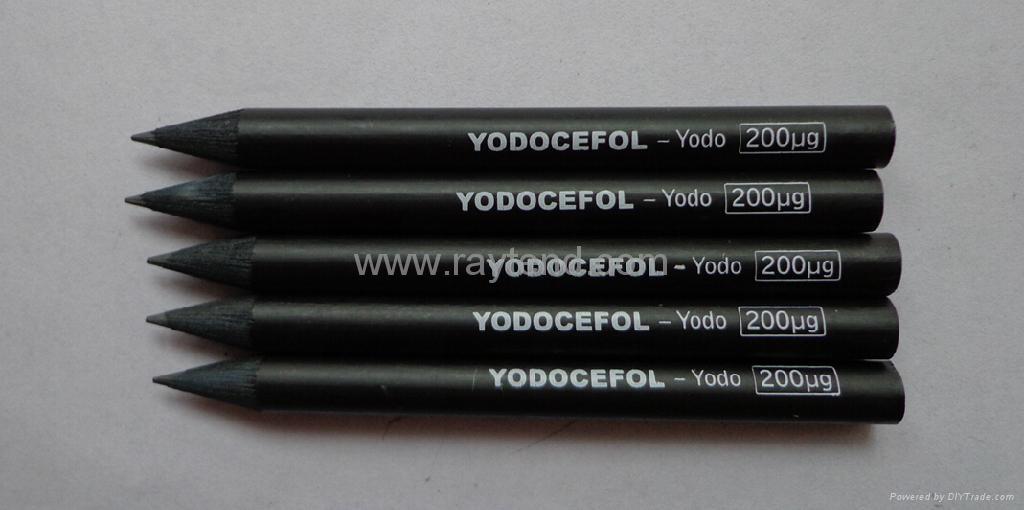 Wooden Pencil   5