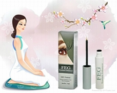 OEM Private label FEG eyelash enhance feg eyelash growth cream