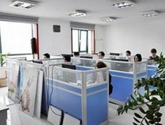 Wholly(China) Marketing Co.,Ltd
