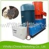 CE Approval Biomass Wood and Poultry Feed Pellet Making Machine 2