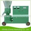 Small Output Biomass Wood and Animal Feed Pellet Making Machine 2