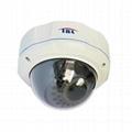 550TVL Dome Camera