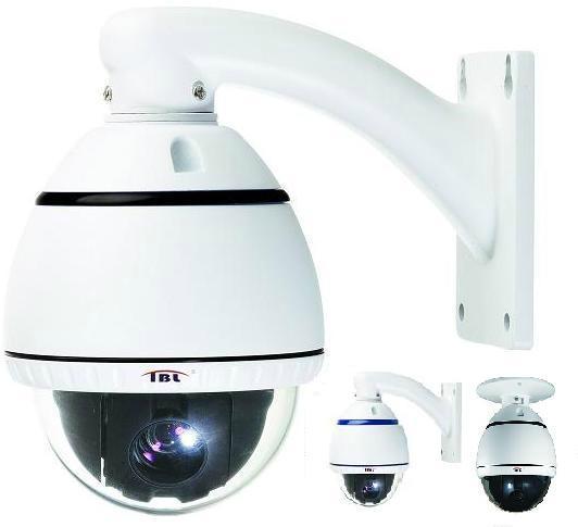 10X Zoom Indoor PTZ Camera OSD CCTV Camera 1