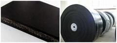 Multi-Ply Fabric Rubber Conveyor Belt (EP/NN/CC)
