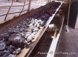 Heat Resistant Material feature and Slat Conveyor Belt 2