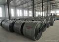 Heat Resistant Material feature and Slat Conveyor Belt 5