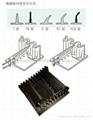 Industrial Corrugated Sidewall Conveyor Belt 3