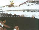 Competitive Cold Resistant Conveyor Belt China Manufacturer