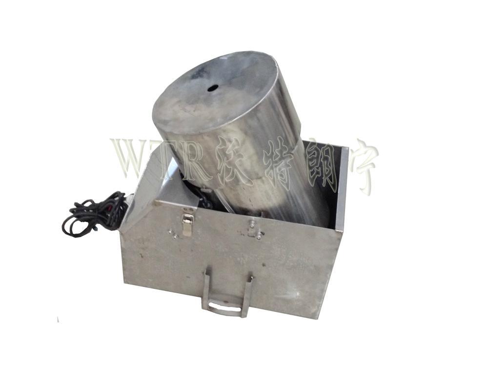 水控玻光跳泉喷头 1
