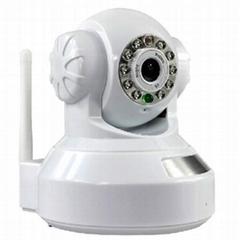 720p HD IP camera,p2p network camera,monitor camera