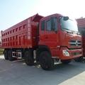 sinotruk heavy duty dump truck tipper