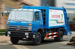 Dongfeng garbage refuse truck for sale