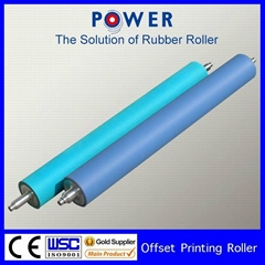 offset printing rubber roller