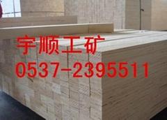 矿用防腐枕木