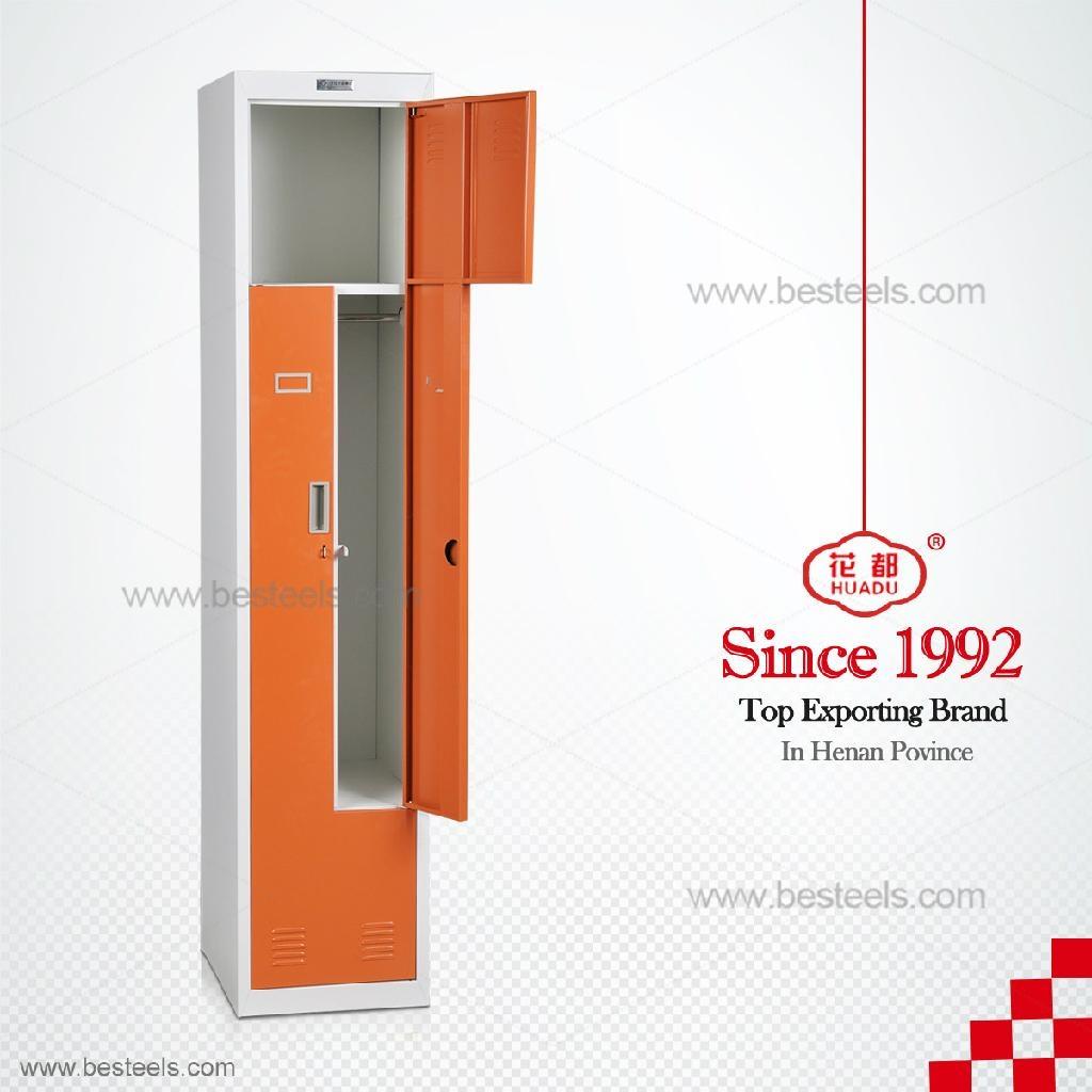 Best Sale Godrej Steel Almirah For India Huadu Steel Office Furniture Manufactur Hdg Z02