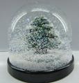 Wholesale custom plastic snow globe