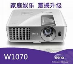 明基W1070