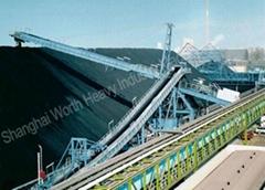 TD series of Belt Conveyer