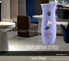 Vase Shape Stylish Decorateive Air Freshener Dispenser