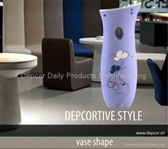Vase Shape Stylish Decorateive Air Freshener Dispenser