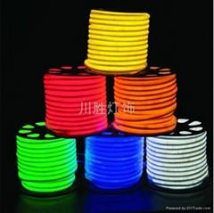 led柔性霓虹燈帶