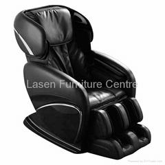 Zen 3D Massage Chair by Relax The Back