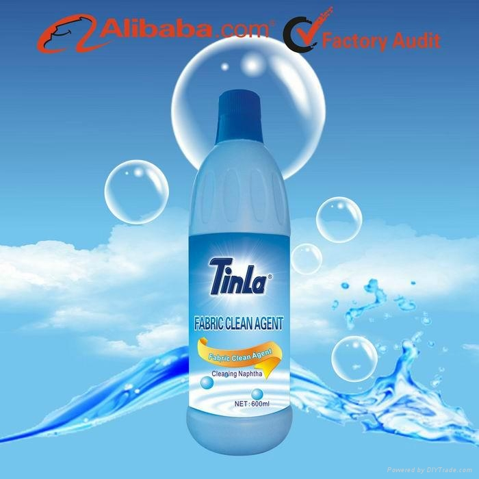 Tinla high effective Bleach Liquid 600ml 1