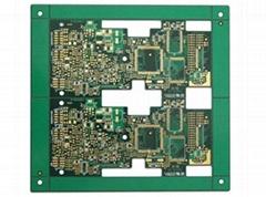 4 layer pcb board