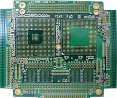 6 layer pcb board