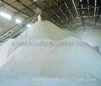 Sugar Icumsa 45 (White Refined Sugar) 1