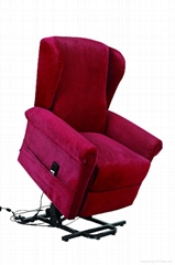 rise and lift chair