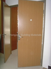 Aluminum honeycomb sandwich panel for door,Aluminum honeycomb fire-proof panel