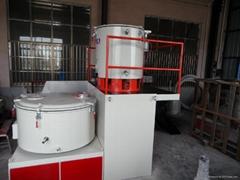 乾燥混合機