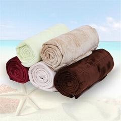 Fleec blanket