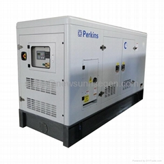 60kva/48kw diesel generator sets with Perkins  engine 1103A-33TG2 (Hot Product - 1*)