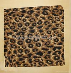 Leopard scarf BANDANAS