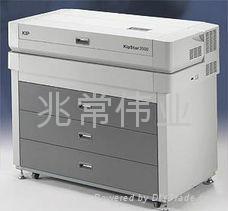 工程打印机