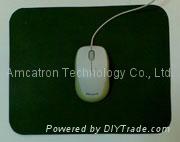 导电橡胶滑鼠电