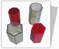 工艺蜡烛塑料模具 3