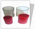 工艺蜡烛塑料模具 5