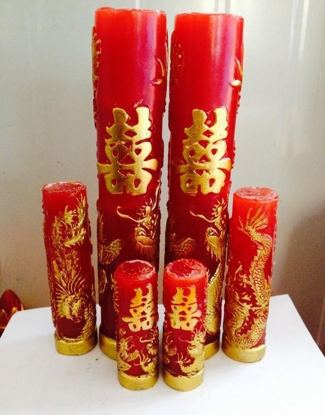 工艺蜡烛橡胶模具 1