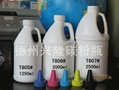打印机碳粉瓶,包装,墨粉瓶子,